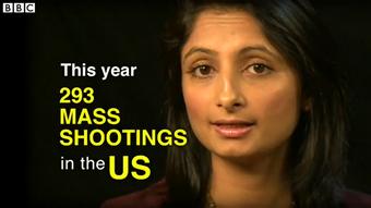 BBC Gun Report